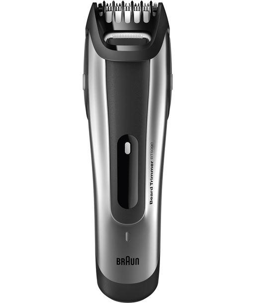 Braun barbero bt5090 plata BRABT5090PLATA - 4210201130185