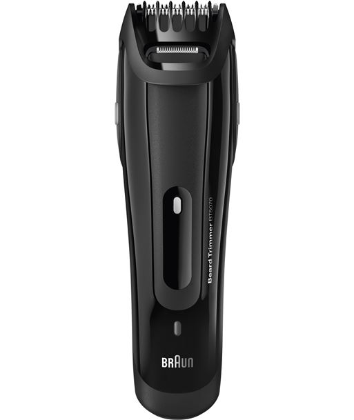 Braun barbero BT5070 negro Otros - 4210201130123