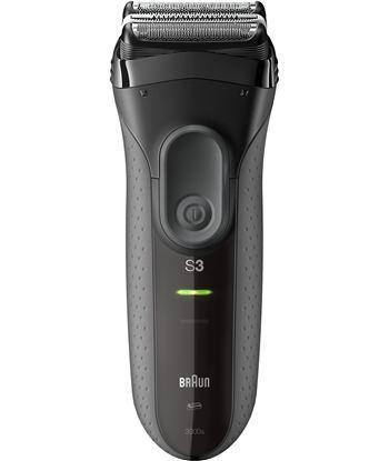 Braun afeitadora 3000 serie 3 4210201124481