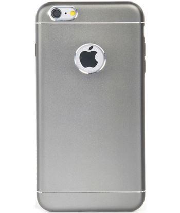 Tucano carcasa iphone 6/6s plus gris iph6s5agges TUCIPH6S5AGGES