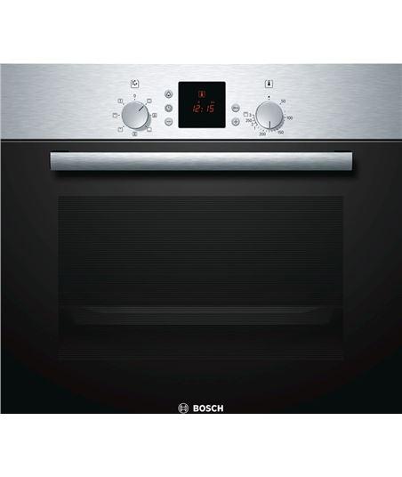 Bosch horno independiente multifuncion inox HBN239E5