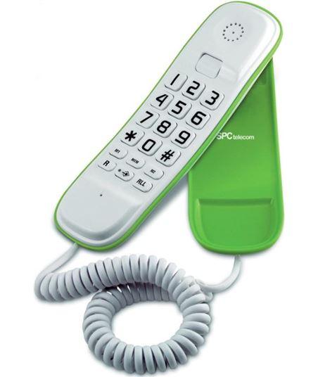 Telecom tlc3601v Telefonía doméstica - 8436008708556