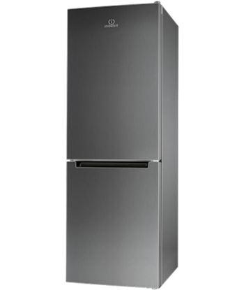 Indesit frigorifico combi 2 puertas LI8FF2IX Combis - 8007842886375