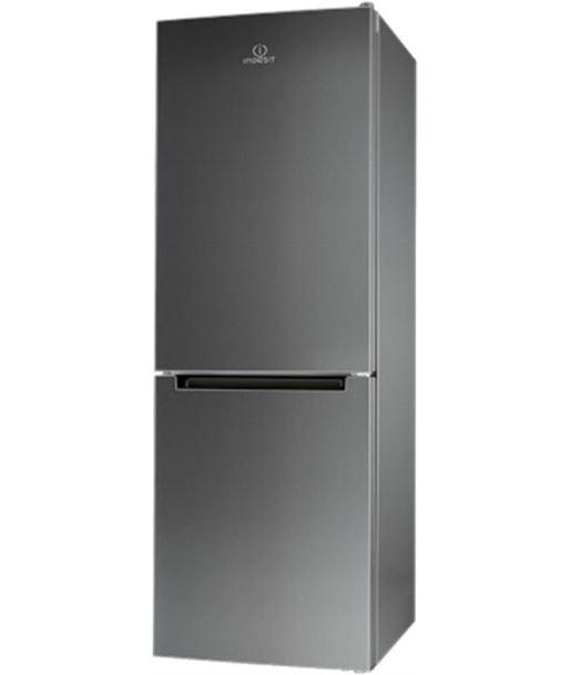 Indesit frigorifico combi 2 puertas li8ff2ix - 8007842886375