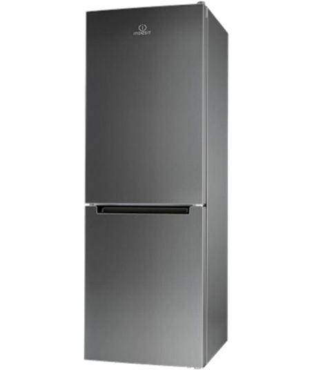 Indesit frigorifico combi 2 puertas LI8FF2IX