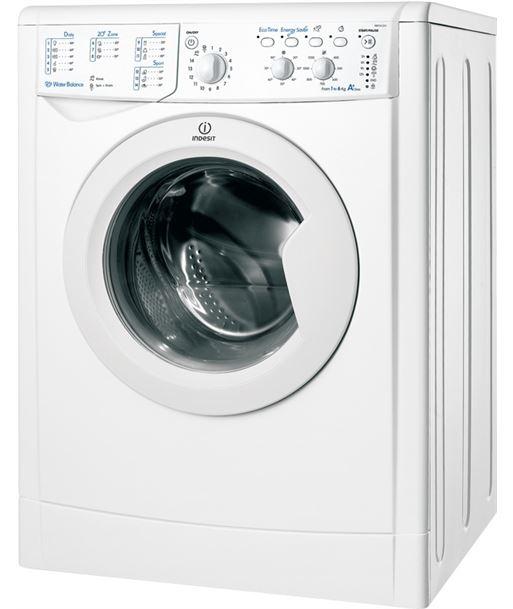 Indesit lavadora carga frontal IWC61251CECO - 8007842874891