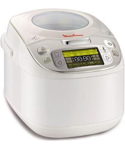 Moulinex MK812121 robot de cocina maxichef advanced - MK812121