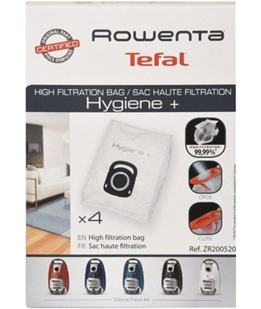 Rowenta rowszr200520 - 3221613016104