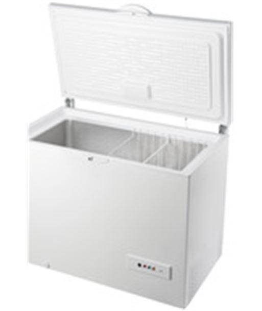 Indesit congelador horizontal OS1A300H Congeladores y arcones - OS1A300H