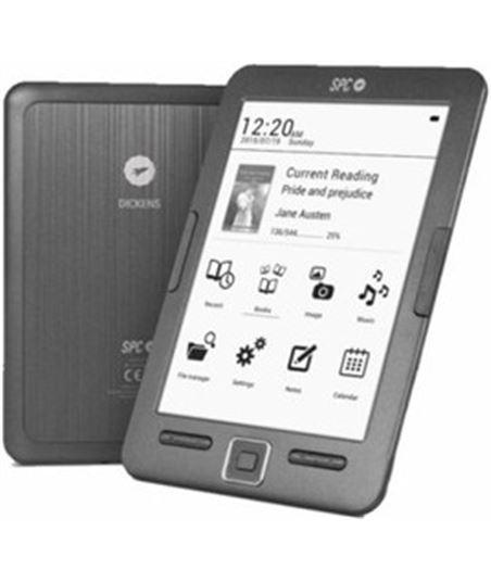 Telecom spc ebook reader dickens 5608n - 5608N