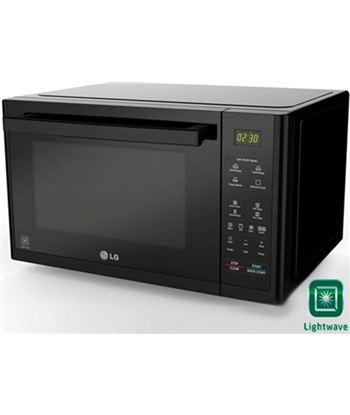 Lg microondas microondas con grill  32l 800w mj3294bdb