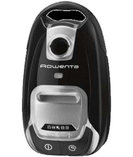 Rowenta aspirador con bolsa silence force ex RO6455EA - RO6455EA