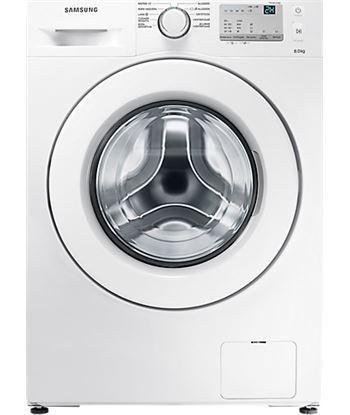 Samsung lavadora carga frontal ww80j3283kw