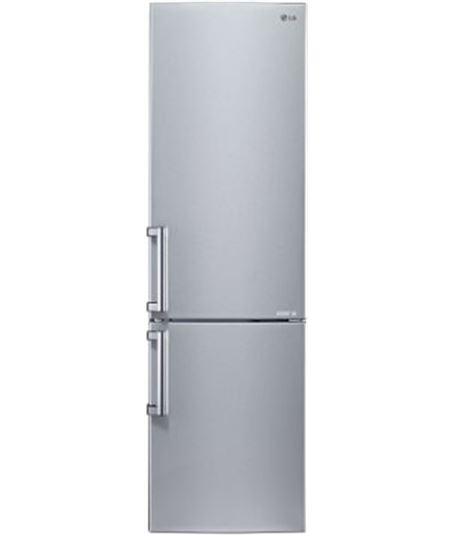 Lg frigorifico combi 2 puertas gbb530nscqe - LGGBB530NSCQE