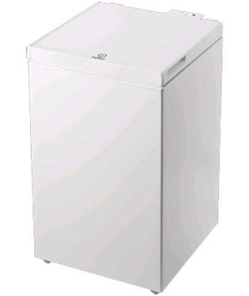 Congelador h Indesit os1a100 66cm blanco a+