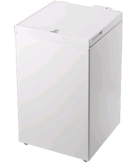 Congelador h Indesit os1a100 66cm blanco a+ - 8007842897432