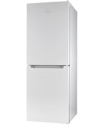 Indesit frigorifico combi 2 puertas LI8FF2IW Combis - 8007842886399