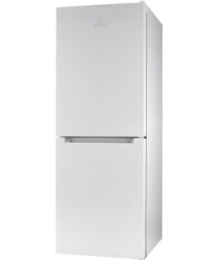 Indesit frigorifico combi 2 puertas li8ff2iw