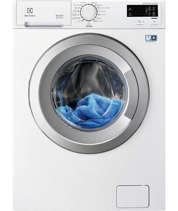 Electrolux lavasecadora eww1685swd