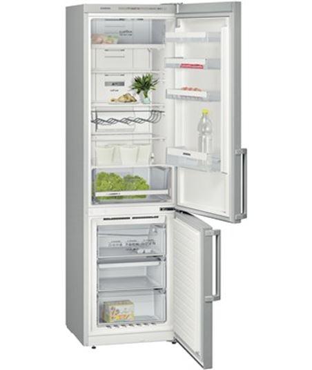 Siemens frigorifico combi 2 puertas kg39nvi32 - 4242003600153