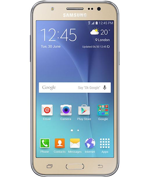 Samsung movil galaxy j5 gold SMJ500FZDAPHE - SMJ500FZDAPHE
