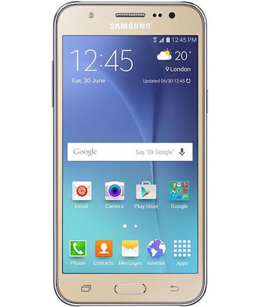 Samsung movil galaxy j5 gold SMJ500FZDAPHE - SMJ500FZDAPHE