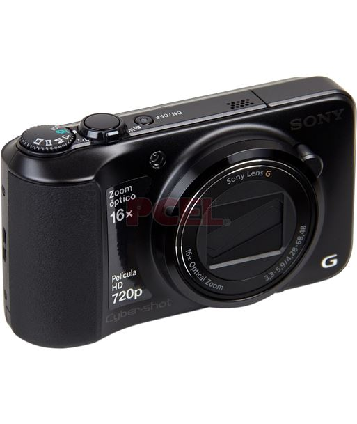 Sony camara digital dschx90b - DSCHX90B