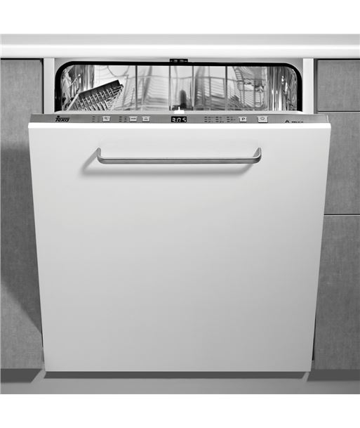 Teka lavavajillas integrable dw8 57 fi 40782125 Lavavajillas de 60 - 8421152131749