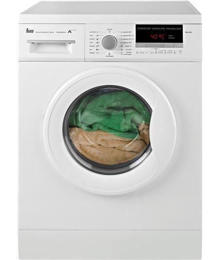 Teka lavadora carga frontal tk4 1270 blanco 40874221