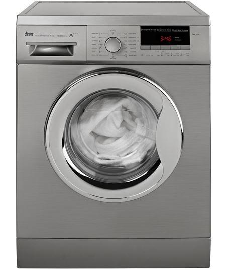 Teka lavadora carga frontal tk4 1270 inox 40874220