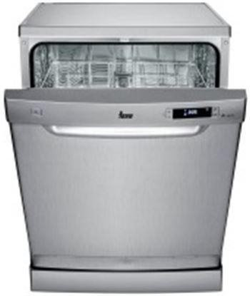 Teka 40782360 lavavajillas lp8 820 inox Lavavajillas - 8421152131725