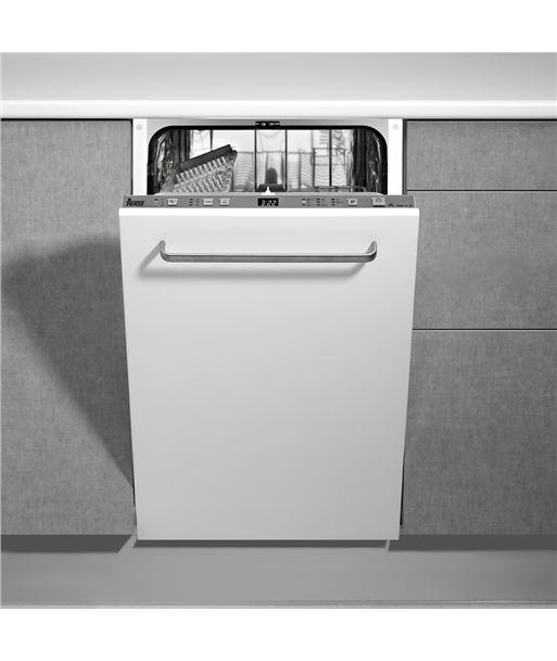 Teka lavavajillas integrable ( no incluye panel puerta ) dw8 41 fi 40782145 - 8421152131756