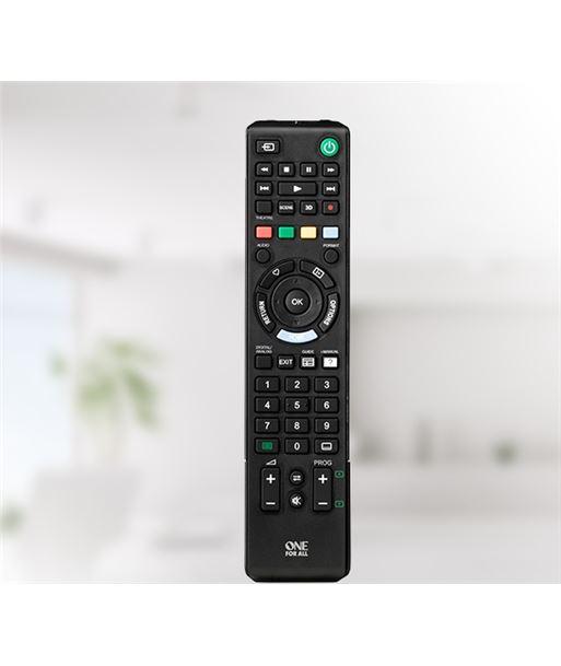 Mando universal One for all 111912, para tv sony 11-1912 - 8716184059810