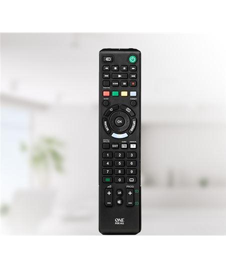 Mando universal One for all 111912, para tv sony urc1912 - 8716184059810