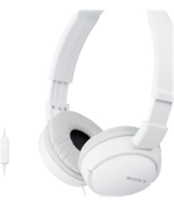 Sony auriculares mdr-zx110apw mdrzx110apw
