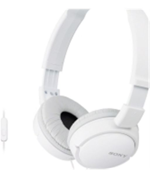 Sony auriculares mdr-zx110apw mdrzx110apw Auriculares - MDRZX110APW