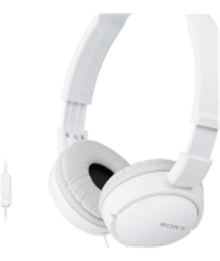 Sony auriculares mdr-zx110apw mdrzx110apw - MDRZX110APW