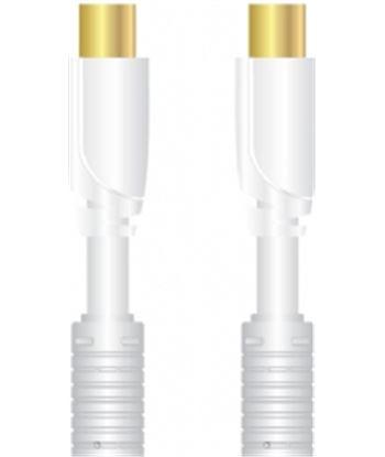 Cable Sinox plus sxv8802 cable antena, coax m- coa SINOSXV8802