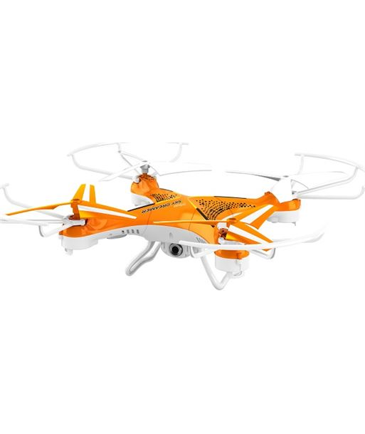 Brigmton dron camara hd bdron/400 BDRON400 Perifericos y accesorios - BDRON_400