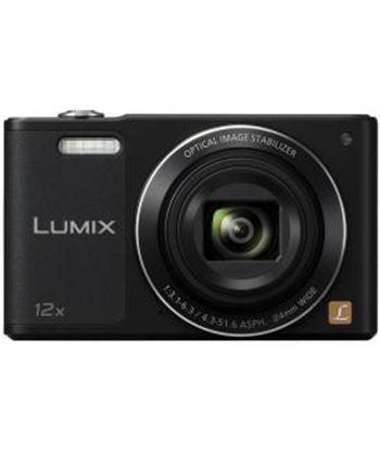 Panasonic camara compacta negro DMCSZ10EGK