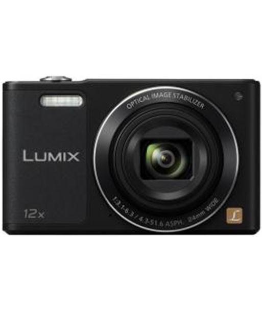 Panasonic camara compacta negro DMCSZ10EGK - DMCSZ10EGK