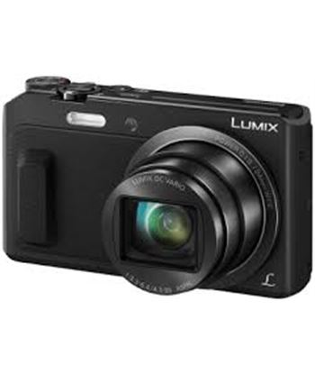 Panasonic camara compacta fotos panDMCTZ57EGK