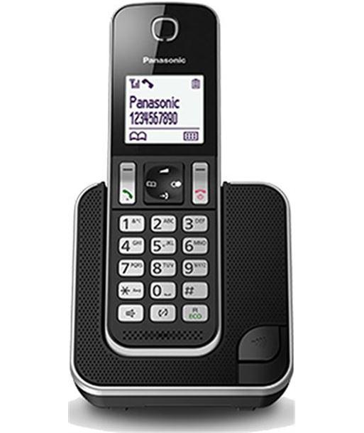 Panasonic pankxtgd310spb Telefonía doméstica - 5025232765225