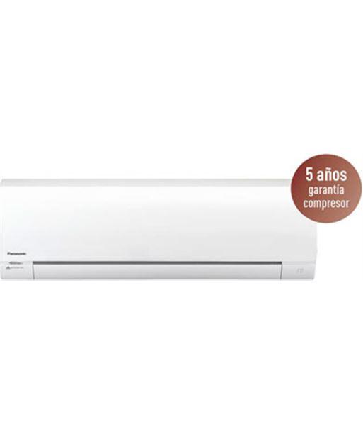 Panasonic aire acondicionado KITUE18RKE blanco - 4010869248181