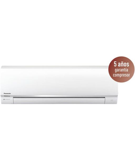 Panasonic aire acondicionado <2500frig kitre9rke - KITRE9QKE