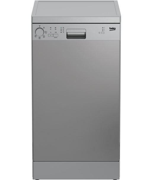 Beko lavavajillas DFS05011X Lavavajillas - 8690842018459