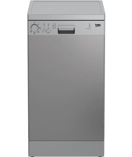 Beko lavavajillas dfs05011x
