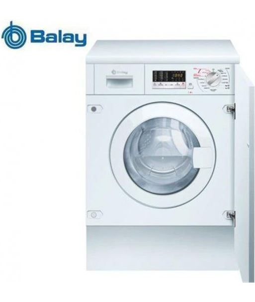 Balay bal3tw778b Lavadoras secadoras - 3TW778B