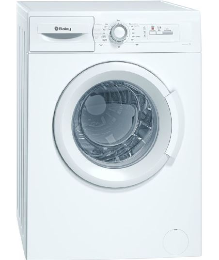 Balay lavadora carga frontal 3TS853B