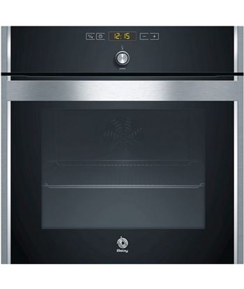 Balay horno independiente 3hb558nf